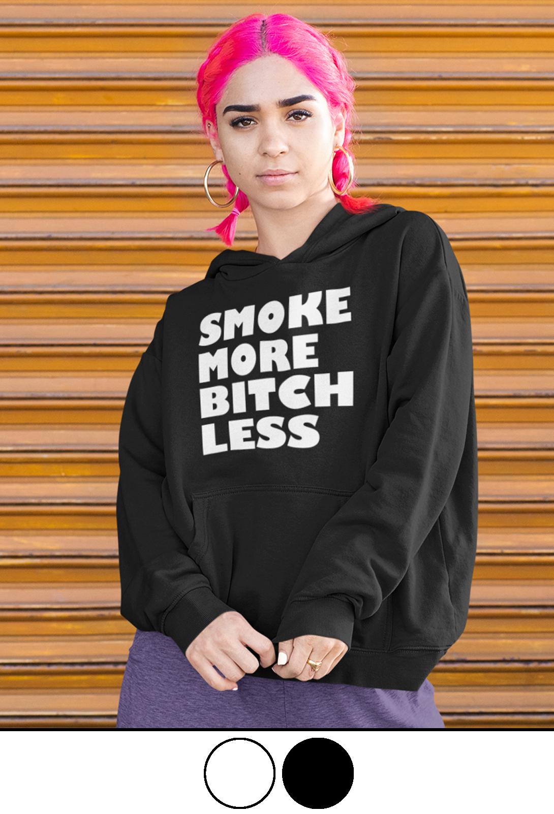 smoke more_just get high_hoodie_NEW