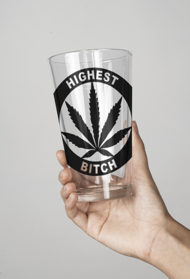 just get high_pint_highest bitch logo
