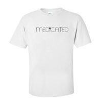 T-SHIRT: MEDICATED