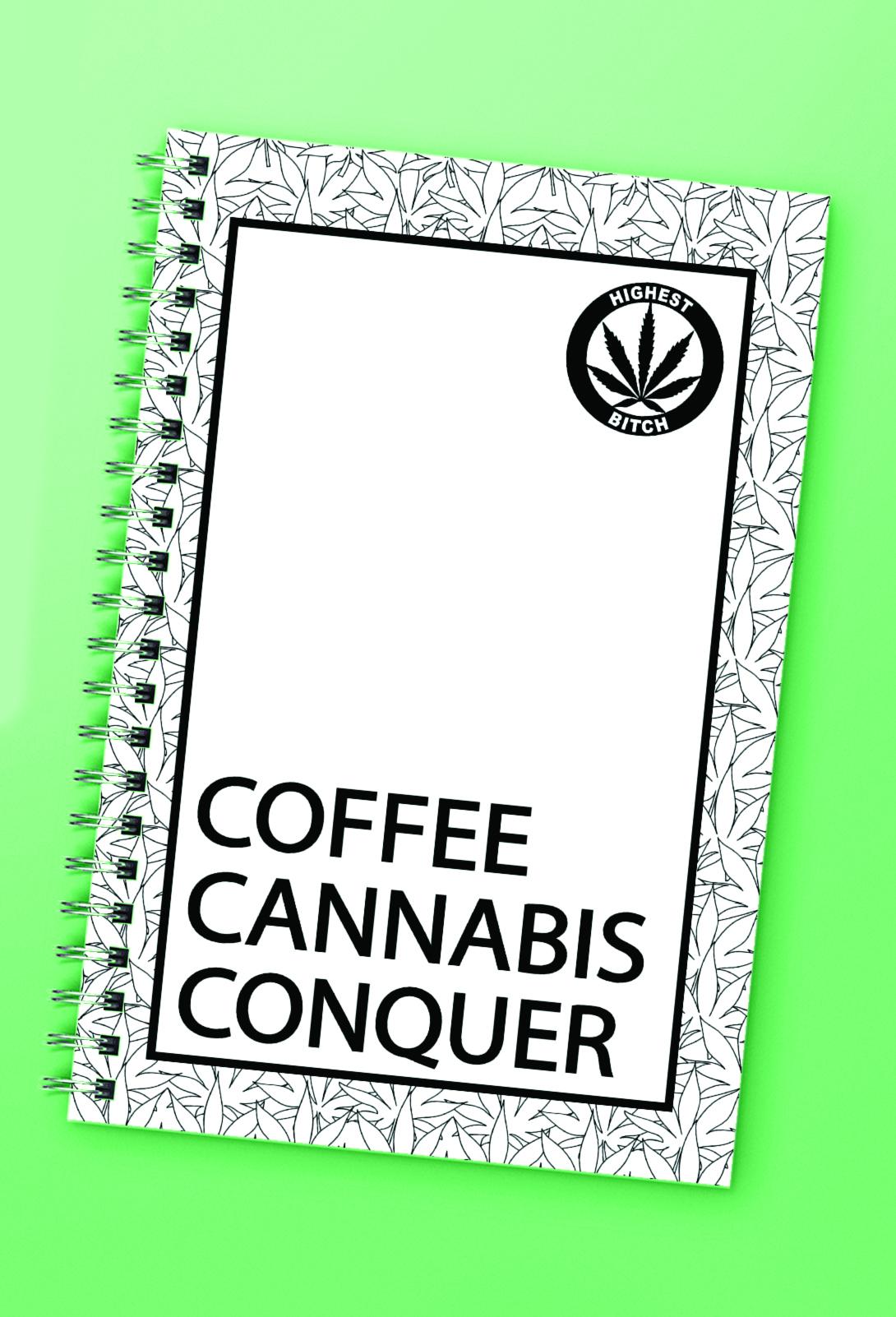 just get high_notebook_highest bitch_doodle